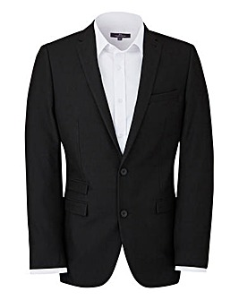 W&B London Suit Jacket Long