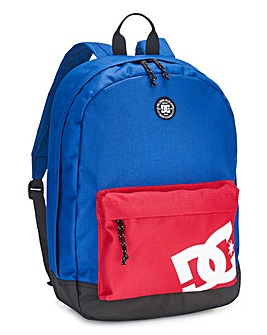 DC Backstack Bag