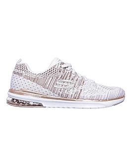 Skechers Skech-Air Stand Out Trainers