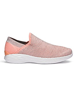 Skechers YOU Rise Trainers