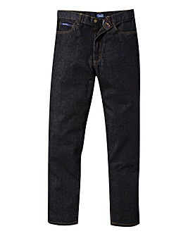 UNION BLUES Straight Denim Jeans 29in
