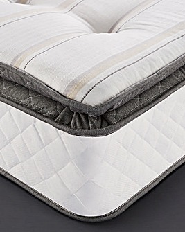 Sealy Ortho Memory Pillowtop Double