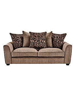 Swish Three Seater Sofa
