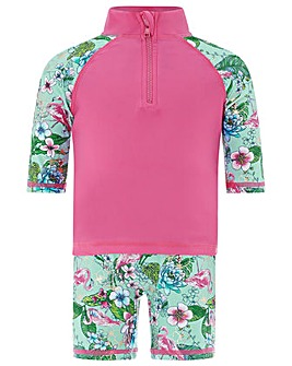 Monsoon Baby Fabianna Surfsuit