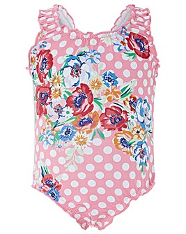 Monsoon Baby Anemone Swimsuit