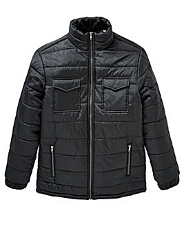 WILLIAMS & BROWN Padded Jacket
