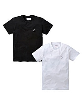 Ben Sherman Pack of 2 T-shirts