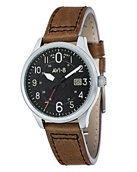 AVI-8 Gents Hawker Hurricane Watch
