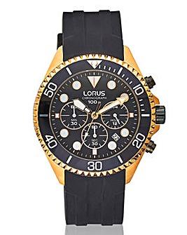 Lorus Gents Chronograph Sports Watch