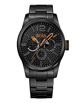Boss Orange Gents Paris Bracelet Watch