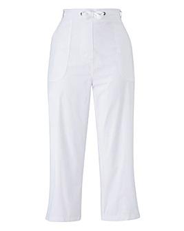 Cotton Crop Trouser