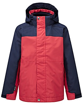 Tog24 Cyclone Kids 3in1 Milatex Jacket