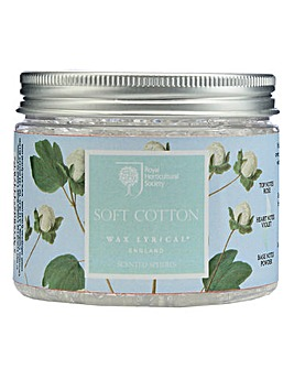 RHS Soft Cotton Scent Spheres