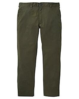 Black Label Linen Mix Smart Slim Trouser