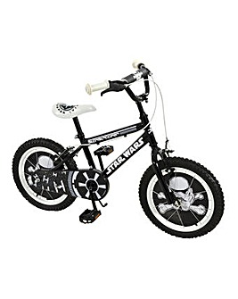 Star Wars Stormtrooper 16 Inch Bike