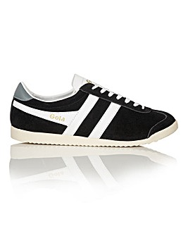 Gola Bullet Suede ladies trainers