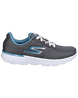 Skechers Go Run 400 - Action Lace Up