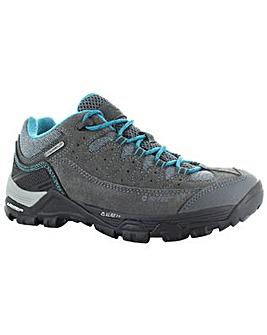 Hi-Tec OX Belmont Low I Womens Shoe