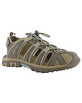 Hi-Tec Cove Womens Sandal