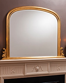 Gallery Thornby Mirror