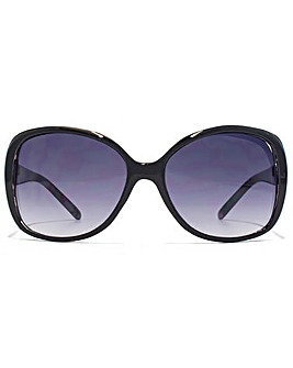 Carvela Glam Diamante Sunglasses