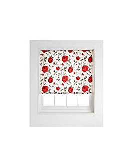 Claudia Daylight Roller Blind 3ft Floral