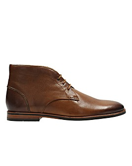 Clarks Broyd Mid Boots G  fitting