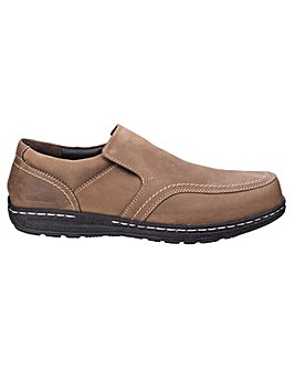 Hush Puppies Vindo Victory Mens Slip on