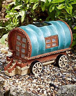 Smart Garden Gypsy Rose Caravan