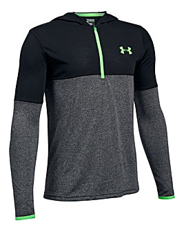 Under Armour Boys Threadborne Hoodie