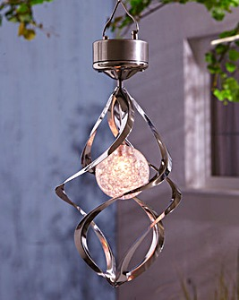 Galaxy Colour Changing Solar Light