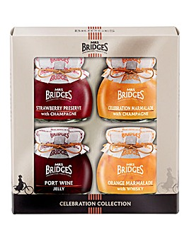 Mrs Bridges Tipsy Celebration Collection