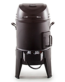 Char-Broil Big Easy Smoker Gas BBQ