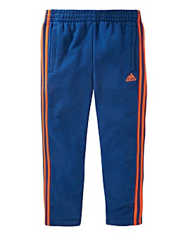adidas Youth Boys 3 Stripe Pants