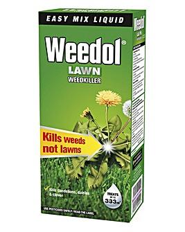 Weedol Lawn Easy Mix Liquid 500ml