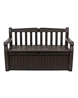 Keter Iceni Bench Box