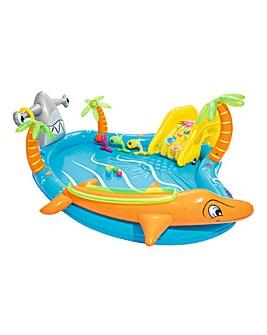 Sea Life Play Centre Pool