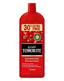 Levington Tomorite 1L+30% Twin Pack