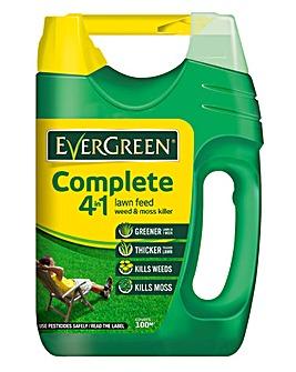 EverGreen Lawn Feed 100m Spreader