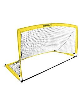 Kickmaster Fibreglass Goal - Size - 6ft