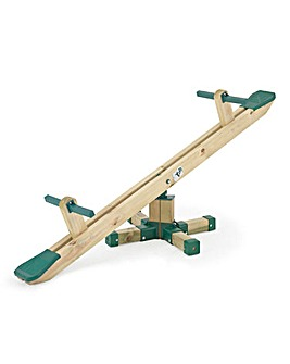 TP Wooden Seesaw