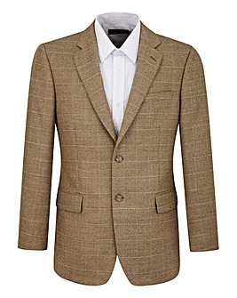 Brook Taverner Camberley Wool Jacket Reg