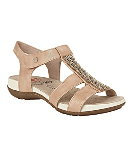 RELIFE JANSSEN CASUAL SANDALS