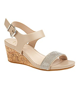 LOTUS ACE CASUAL SANDALS