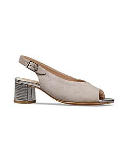 Van Dal Rainier Sandals Wide EE Fit
