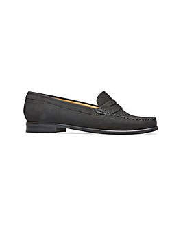 Van Dal Hampden II SH Loafers Std D Fit