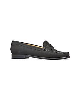 Van Dal Hampden II SH Loafers Std D Fit