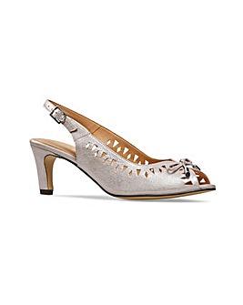 Van Dal Hazelbrook Sandals Wide E Fit