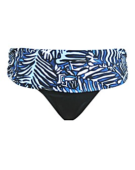 Pour Moi Barracuda Fold Brief