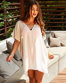 Pour Moi Siesta Cover Up